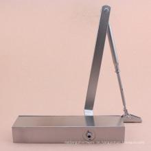 Klare Linie Design 60 - 90 Kg Schwerlast Aluminium hydraulische Türschließer