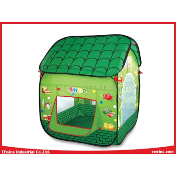 Outdoor Toys Play Tent House Tents for Children (in Russian)