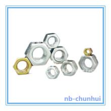 Hex Nut GB6170 M20-M80 45 #