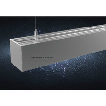 Pendant Suspended Aluminum Profile LED Linear Light 5575