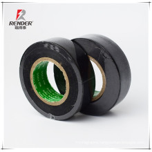 18mm*20m*0.10mm Shiny Excellent Flexibility pvc tape electric used for cars
