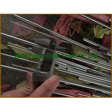 La Chine énumèrent la liste de prix de barre d'acier inoxydable de 310S