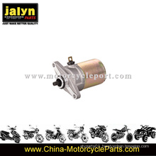 Electronic System Motorcycle Starter Motor, Gy6-50, Motorcycle Starter Motor 50cc