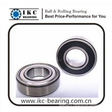 Stainless Steel and Chrom Steel Inch Ball Bearing R12-2RS R12zz R14 R14-2RS R14zz R16 R16-2RS