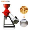 DAWN AGRO Golden Corn Пшеничная мука Мельница Зерношлифовальная машина Цена