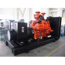 Dieselgenerator 600kw 750kVA mit CUMMINS, Perkins-Maschine
