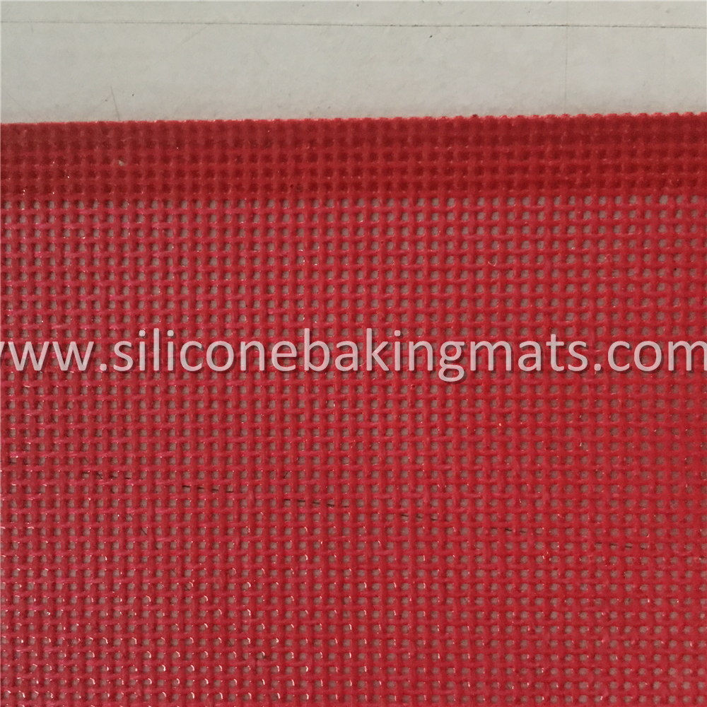 Perforated Silicone Baking Liner For Bread