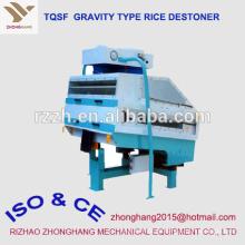 TQSF-Typ Reis-Destoner-Baugrundstück