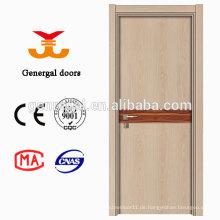 Malen Sie frei Innen Schlafzimmer MDF Melamin Tür