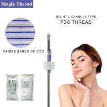 Venda quente PDO Thread Lift Cheeks