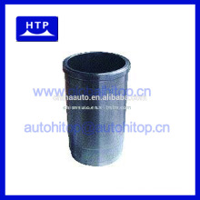 Engine Cylinder Liner for Mitsubishi 6d14
