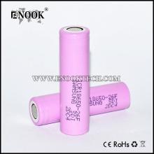 Батарея E-cig 3,7 в 18650 2600mah Samsung 26f