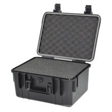 Padded Plastic 1040 Waterproof Carry-On Hard Peli Case Lid Organizer and Foam