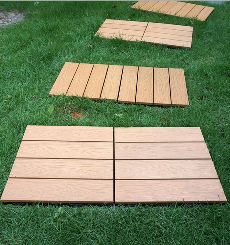 PS - waterproof recycled outdoor board 1m width