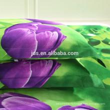 Tissu d'impression 100% polyester