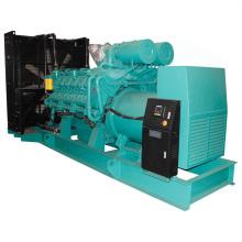Power Marque Diesel et Gas Tous les types de générateur