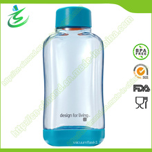 650ml Special Square Tritan Water Bottle for Promotion