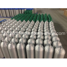 Specializing in The Manufacture of Aluminum Cylinders