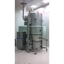 cornbrash fluidizing drying machine