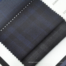 Desgaste formal occidental 100% de la tela de las lanas para los proveedores de China de los hombres