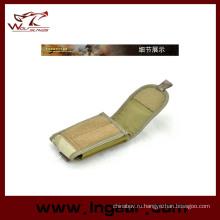 Армия мобильный мешок тактических сотовый телефон мешок размер S