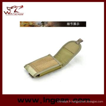 Armée Mobile de poche tactique téléphone portable sac Taille S