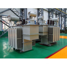 35kv China Manufactured Voltage Regulation Transformer for Power Supply