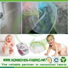 Hydrophilic PP Non Woven Fabric for Hygine
