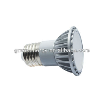 UL led spotlights par 16 5w 120v ac 2013 new