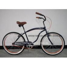 Mens Single Speed 26 '' Beach Cruiser Fahrrad