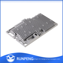 Welcome custom oem aluminum metal casting