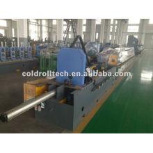 línea de producción de tubos de acero soldado