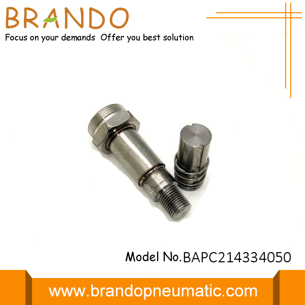 Silvery Color Stainless Steel 304 For Valve