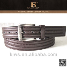 Nuevos productos 2016 Genuine Lady Pu Belt