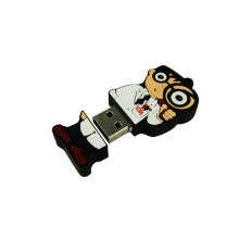 Manufactory Wholesale Custom PVC USB Flash Drive Promotional Products Floppy Disk