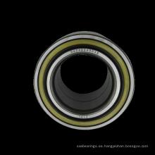 Auto del vehículo de motor Alta precisión 25 * 60 * 29 mm BA2B633272 rueda de rodamiento de bolas DAC25600029 / 206