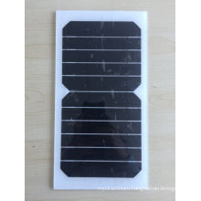 6.2watt 6.2V Flexible Solar Panel China 5W 5.7W 6.8W 10W 12.5W 13.6W