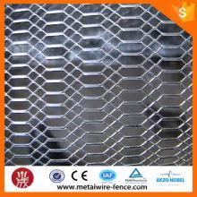Hot venda alta qualidade quente mergulhado galvanização expandido metais