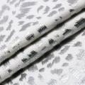 Imprimir Algodão tecido Spandex Denim para Jeans e Jaqueta