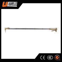 Heavy Duty 62-3F Cutting Torch with Extension