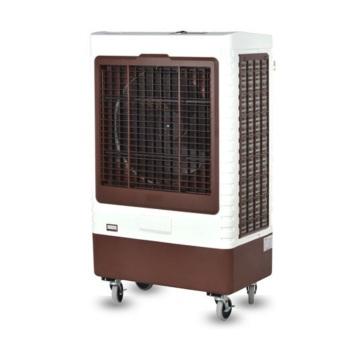 Enfriador de aire evaporativo de interior con control remoto