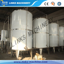 2016 Hot Selling Water Treatment and Bottling Plants