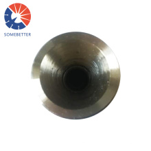 Mm High Resistance Tc Wire / Diamond Pcd For Copper Machines With Precision Tungsten Carbide Cold Heading Die And Drawing Dies