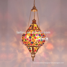 Moroccan latern lamp, moroccan wedding decoration light made in China