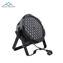 Hot sale creative professional outdoor waterproof rgbw 80 100 120 160 180 w led stage lighting