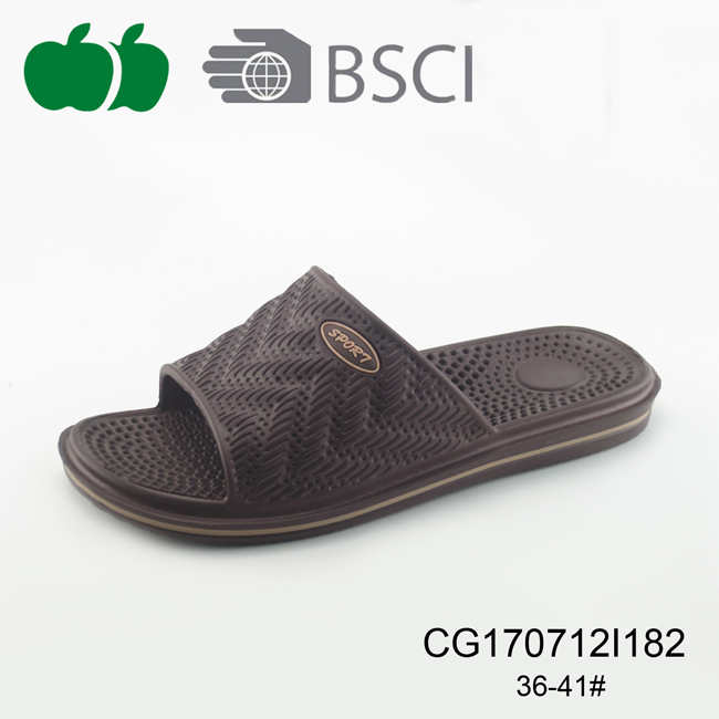 latest men eva slipper