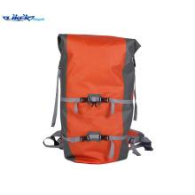 Mochila impermeable para viajar y senderismo y deportes de kayak