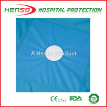 Henso Fenestrated Surgical Drape