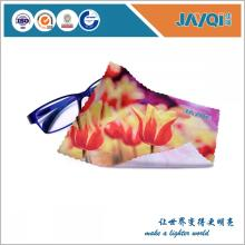 Eyeglass Cleaning Tissue With 3c Printed