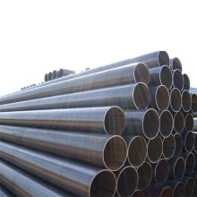10/80mm Outer Diameter Weld Erw Steel Pipe